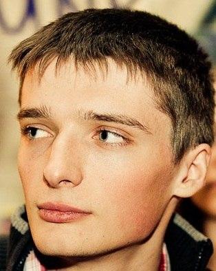 Александр Вилькицкий