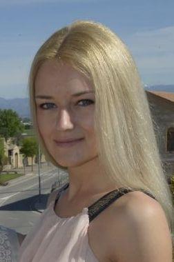 Юлия Бабук