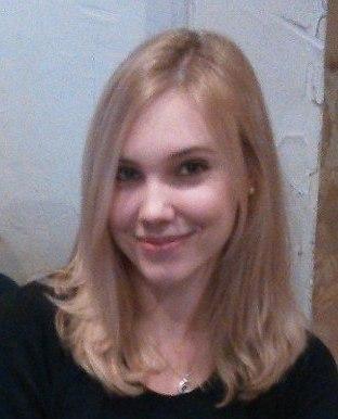 Ирина Девятова