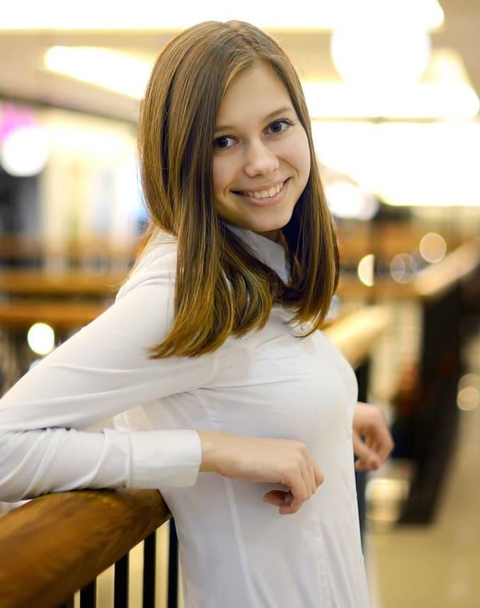 Александра Чигринова