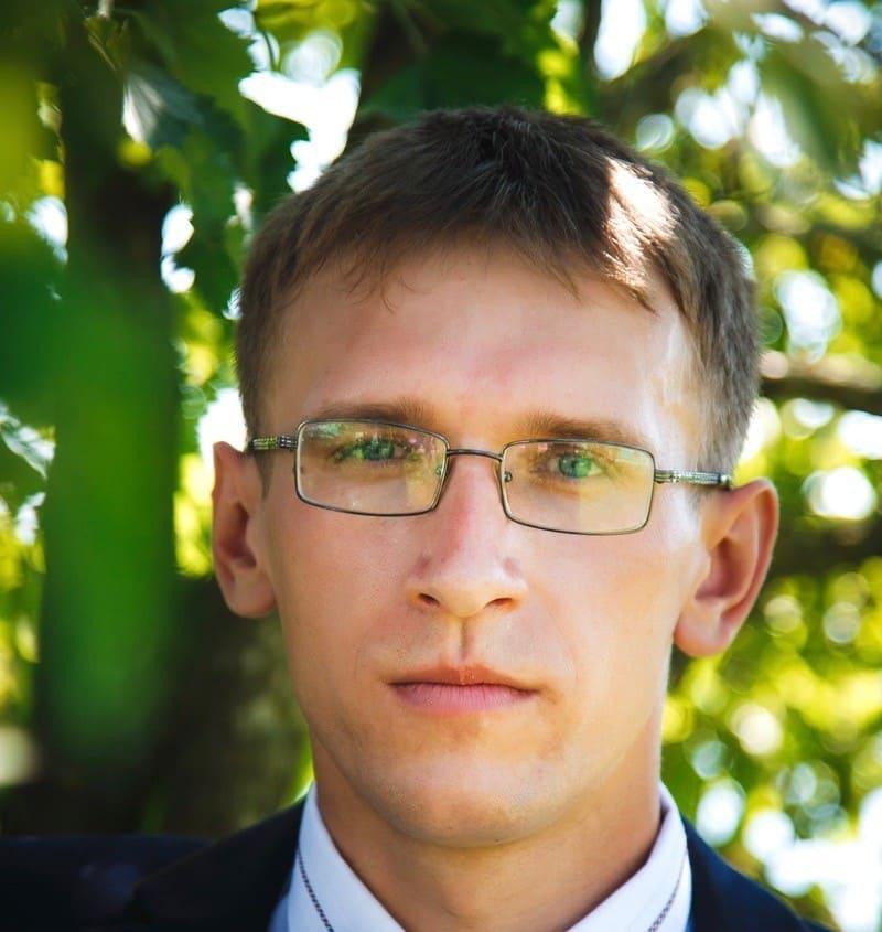 Евгений Жуковский