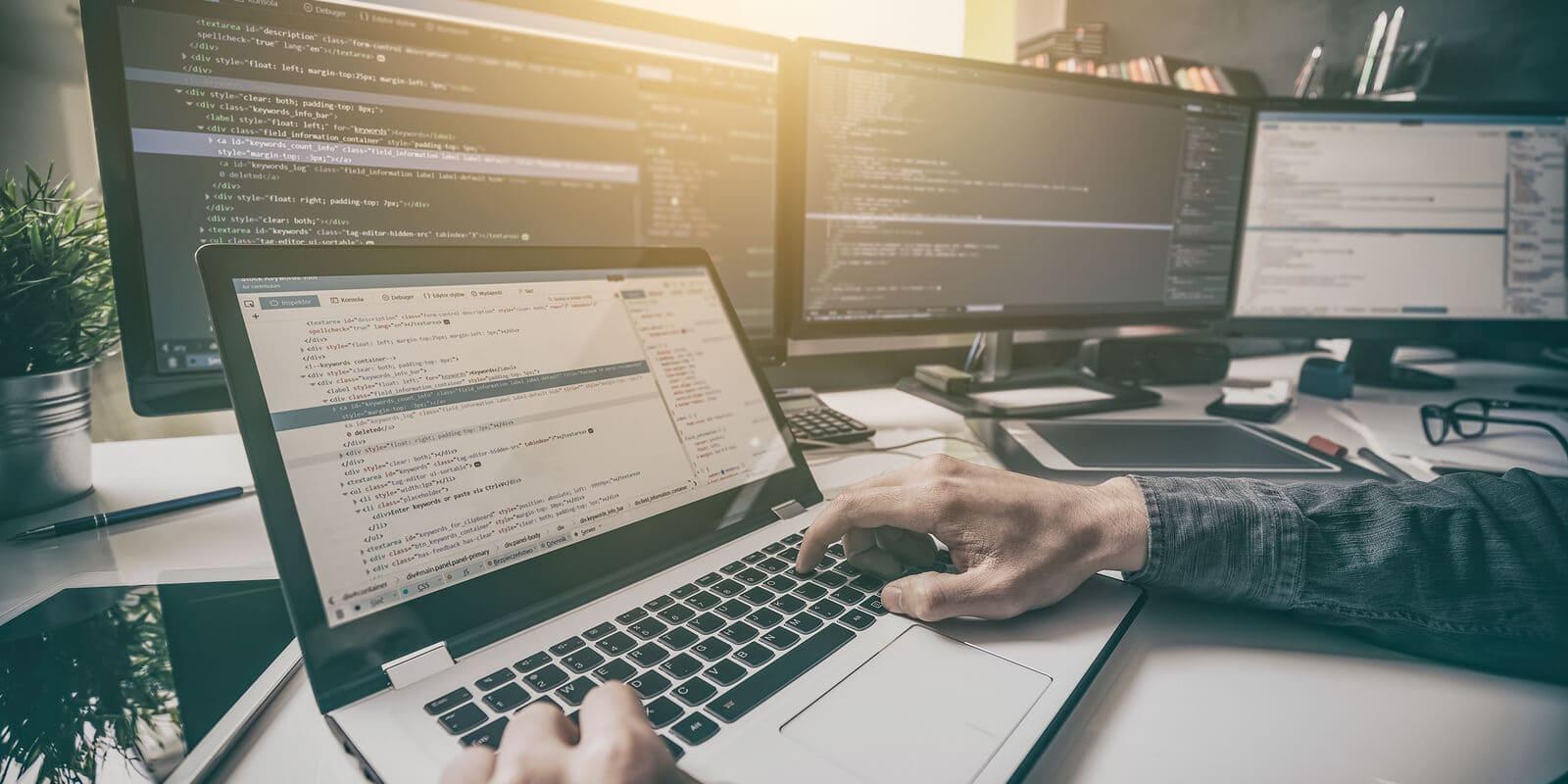 Программирование vs. Веб-разработка. В чем разница? - IT-Курсы в Минске