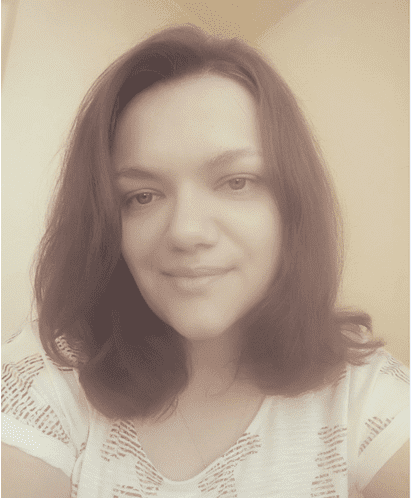 Юлия Клёпова